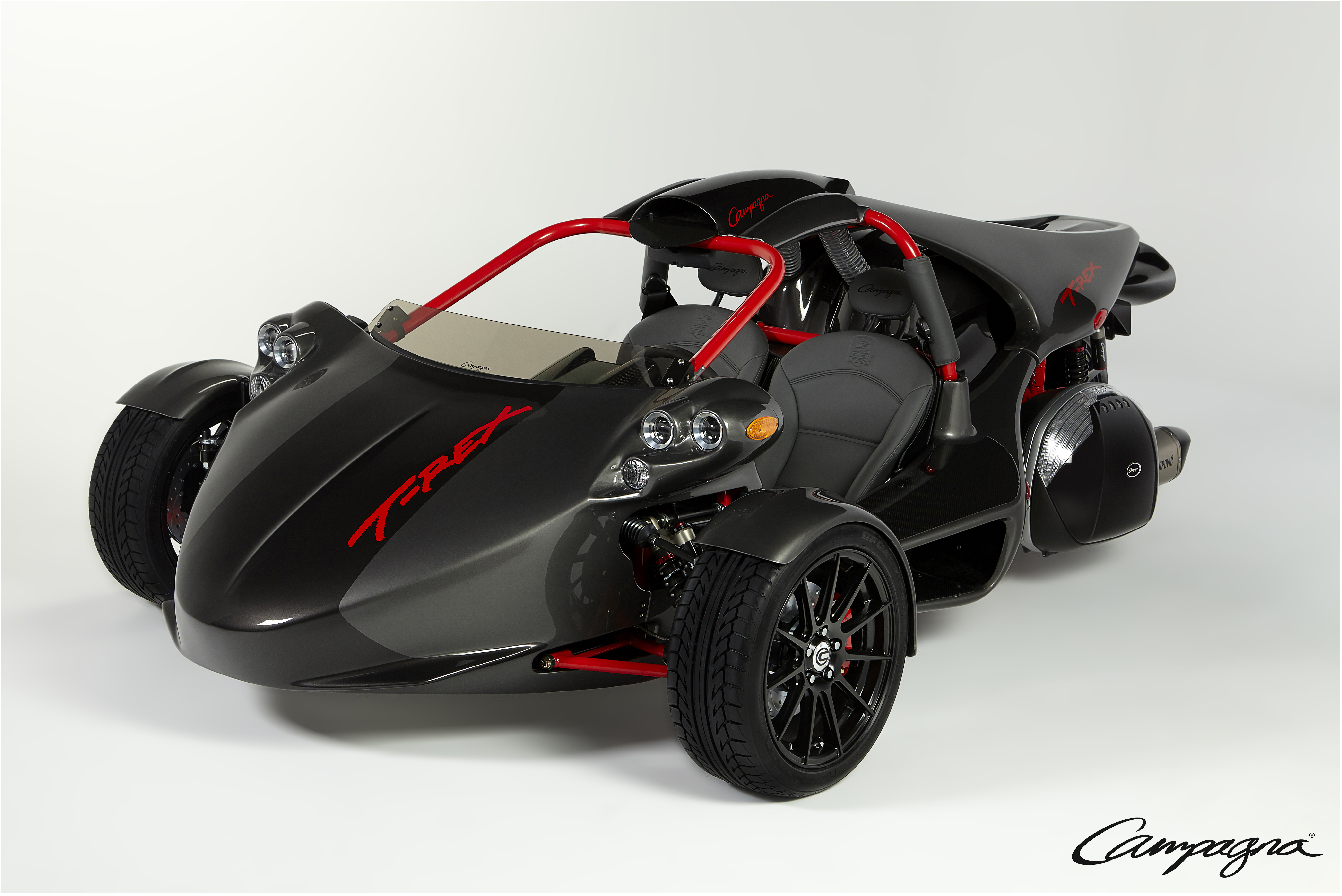 20th Anniversary T-REX Limited Edition